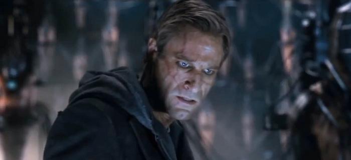 Frankenstein - Entre Anjos e Demônios (2014)