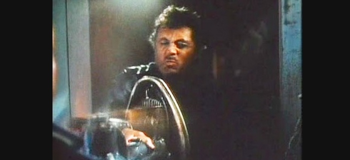 Mutilator (1985)