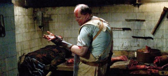 O Albergue (2005) (7)