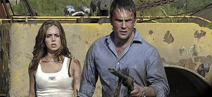 Pânico na Floresta (2003) (2)