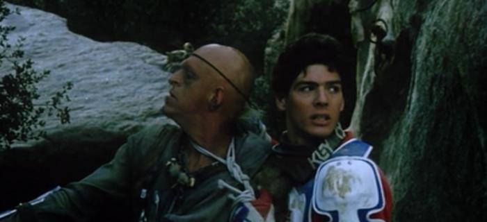 Quadrilha de Sádicos 2 (1984)