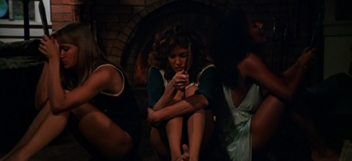 Slumber Party Massacre (1982) (4)