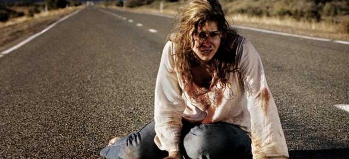 Wolf Creek - Viagem ao Inferno (2005)
