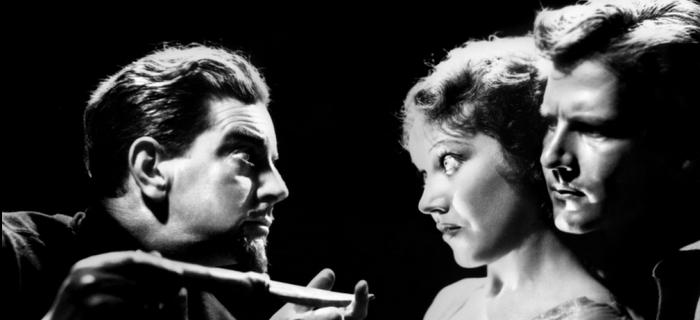 Zaroff (1932)