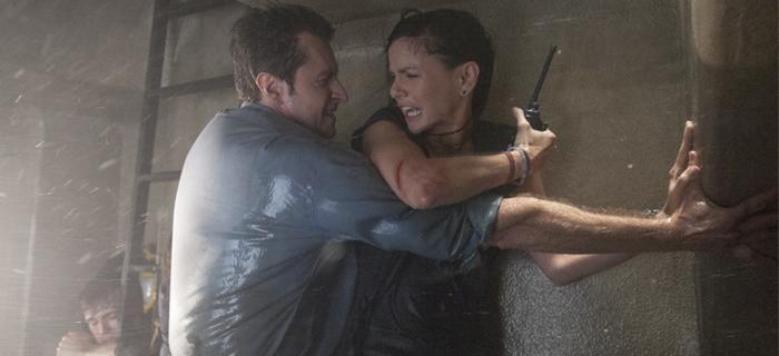 Richard Armitage e Sarah wayne Callies estrelam o longa.