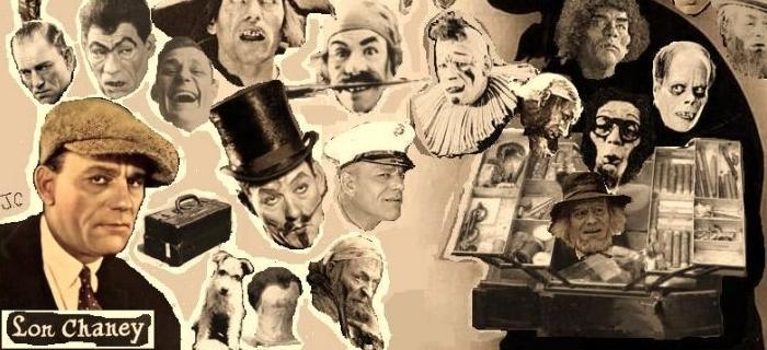 Lon Chaney: O Homem de Mil Faces