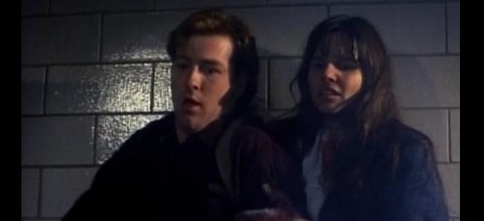 A Maldição do Necrotério (1991) (2)