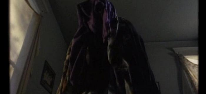 A Maldição do Necrotério (1991) (4)