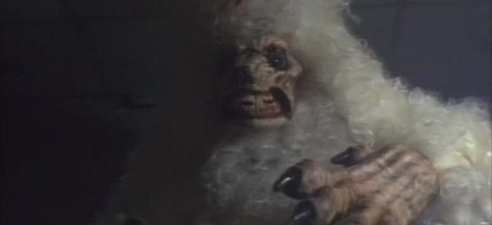 A Maldição do Necrotério (1991) (6)