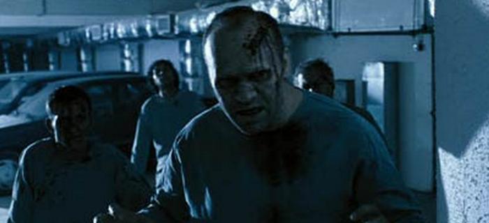 A Volta dos Mortos-Vivos 4 (2005) (2)