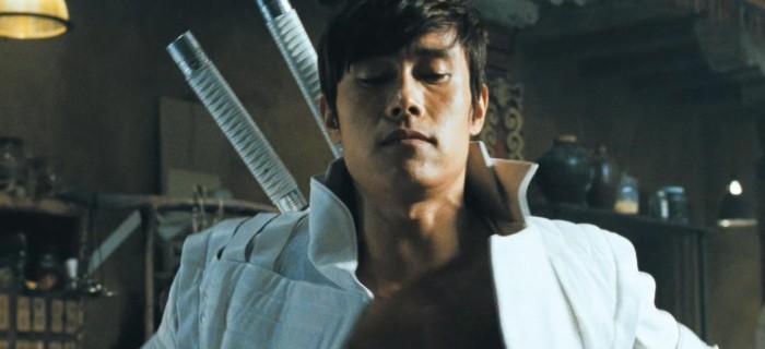 Byung-hun Lee terá um papel-chave no reboot.