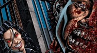 HQ mostra mundo tomado por zumbis, que ameaçam acabar com a fonte de alimento de vampiros: os humanos.