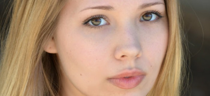 Jessica Perrin viverá a assistente de produção de uma filmagem que dá errado.
