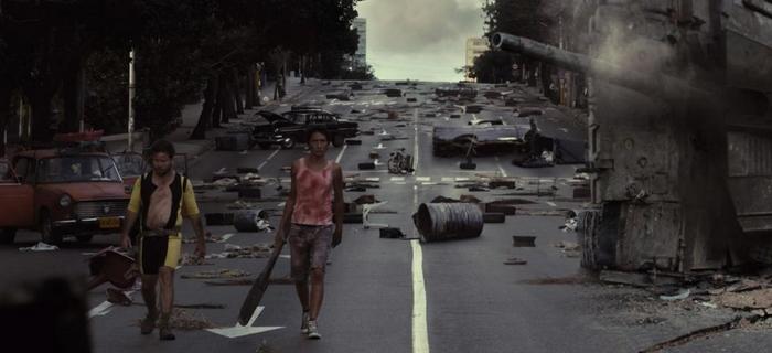 Juan dos Mortos (2011) (2)