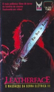 Leatherface (1990)