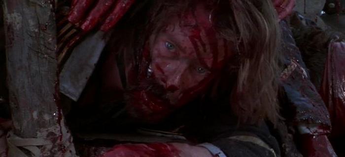 Mortos de Fome (1999)