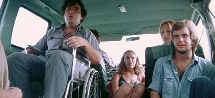 O Massacre da Serra Elétrica (1974) (1)