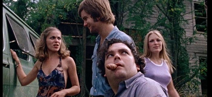 O Massacre da Serra Elétrica (1974) (2)