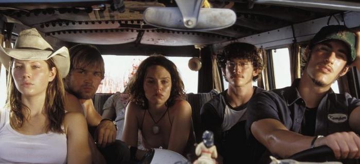 O Massacre da Serra Elétrica (2003) (1)