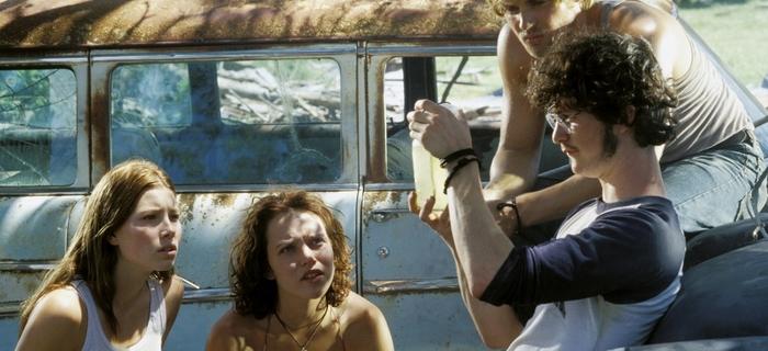 O Massacre da Serra Elétrica (2003) (4)