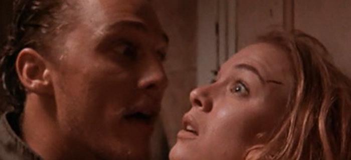 O Retorno (1994) (1)