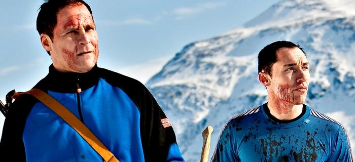 Zumbis na Neve (2009) (1)