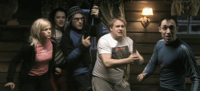 Zumbis na Neve (2009) (5)
