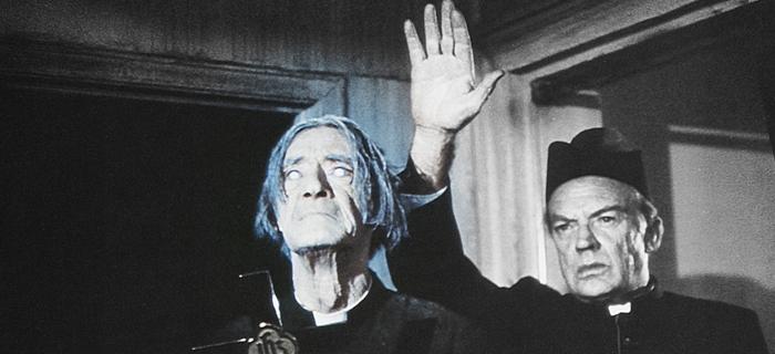 A Sentinela dos Malditos: Filme ganhará remake da Universal com a Blumhouse