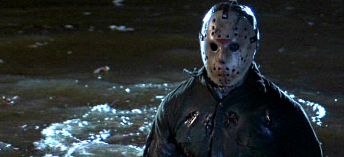 Jason vai ganhar seu próprio seriado na TV!