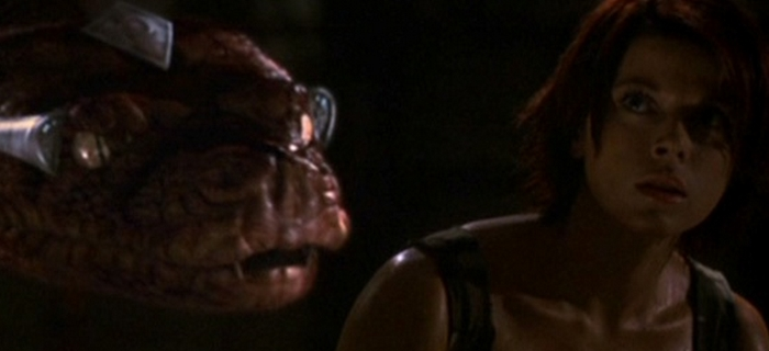 Boa Vs Python (2004) (5)