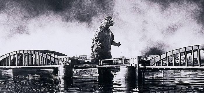 Godzilla (1956)