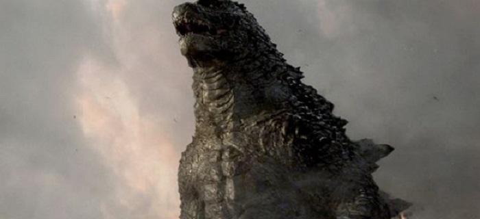 Godzilla chega aos cinemas no dia 15 de maio.