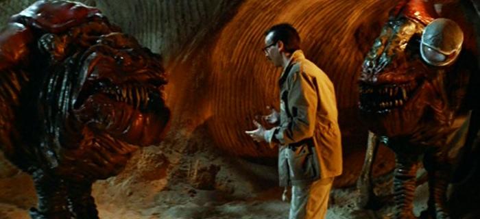 Invasores de Marte (1986) (1)