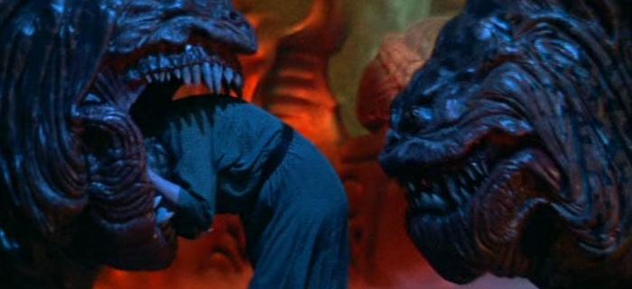 Invasores de Marte (1986) (2)
