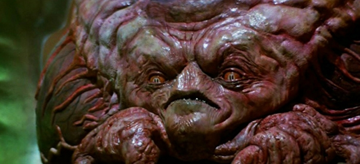 Invasores de Marte (1986)