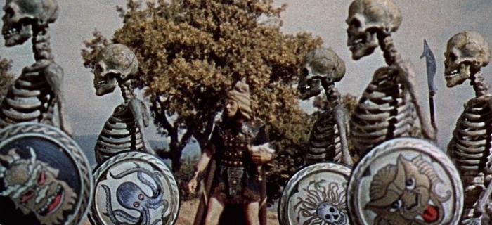 Jasão e o Velo de Ouro (1963)
