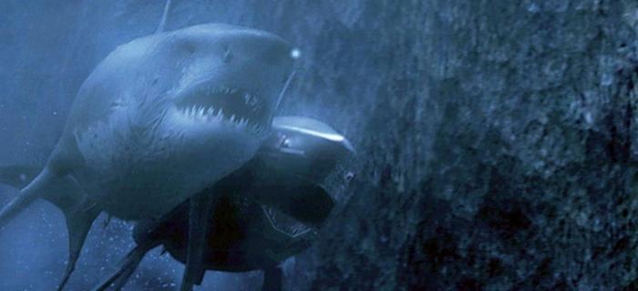 Mega Shark vs Mecha Shark (2014)