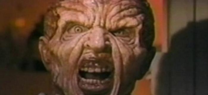 Metamorfose Humana (1994)