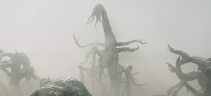 Monsters Dark Continent (2014)