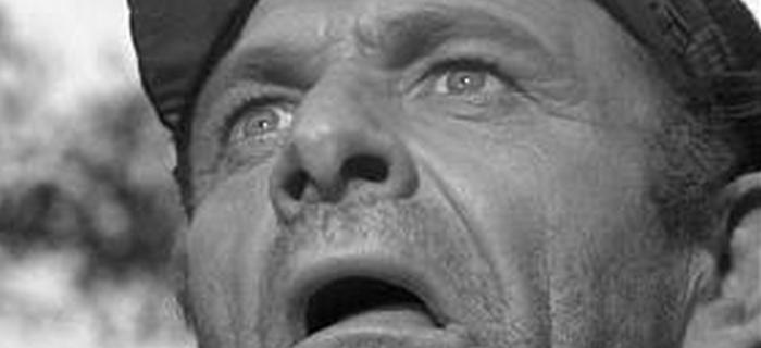 O Ataque vem do Polo (1957)