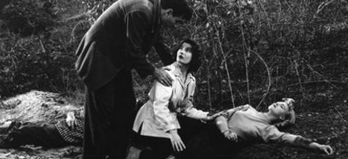O Ataque vem do Polo (1957) (3)