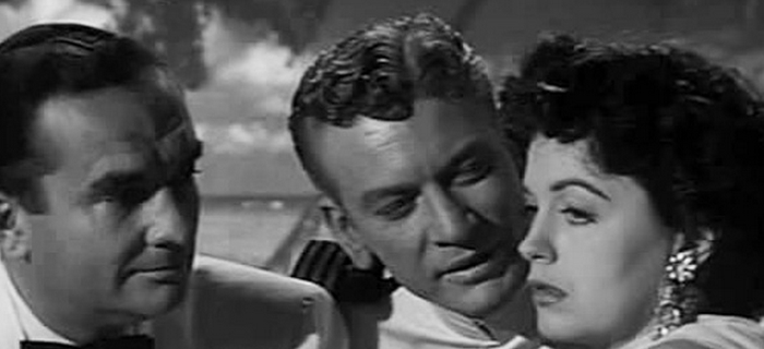 O Monstro do Mar Revolto (1955) (2)