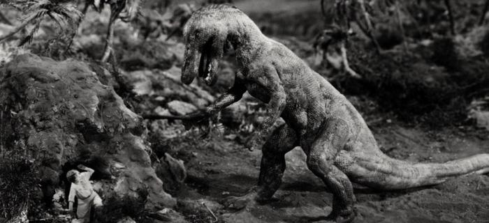 O Mundo Perdido (1925)
