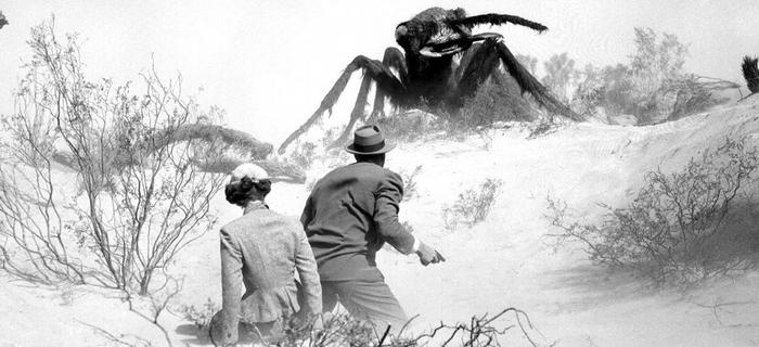 O Mundo em Perigo (1954)