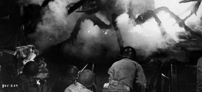 O Mundo em Perigo (1954) (2)