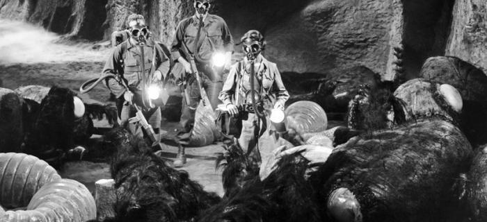 O Mundo em Perigo (1954) (4)