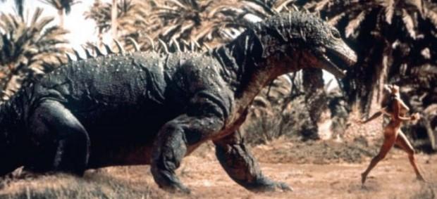 Quando os Dinossauros Dominavam a Terra (1970)