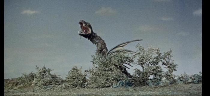 Reptilicus (1961) (3)