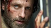 Rick Grimes aparece na imagem da nova temporada, que tem previsão de estreia nos Estados Unidos em outubro.