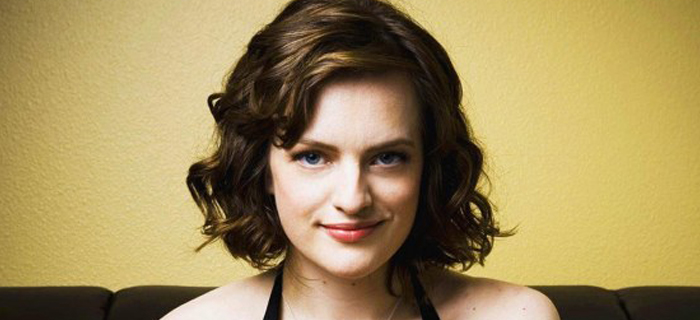 Elisabeth Moss (Mad Men) comanda There Are Monsters